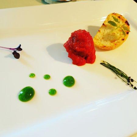 Rosolino Corner: Ancora Uno Restaurant & More