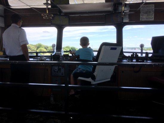 Celebration River Cruises: fun times