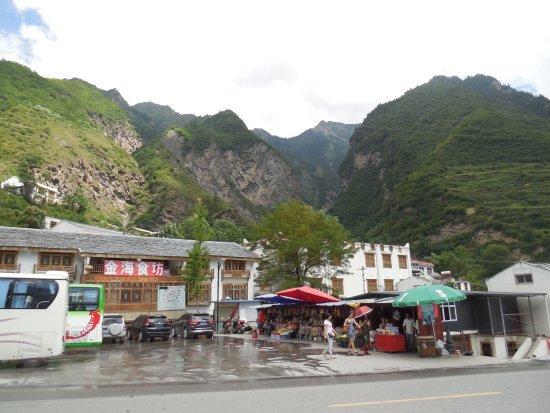 Mao County-bild