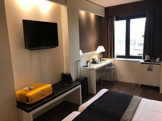 Hotel Ramblas Barcelona: photo2.jpg