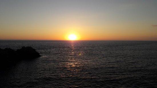 Punta Cometa Photo