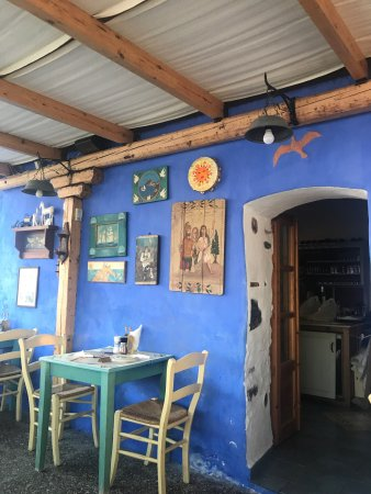 Mylos Fish Restaurant : photo2.jpg