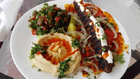 Sahara Arabic Grill and Falafel : IMG_20170627_132244_large.jpg