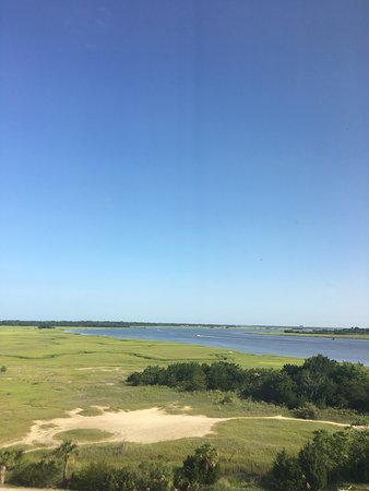 Holiday Inn Charleston Riverview: photo0.jpg