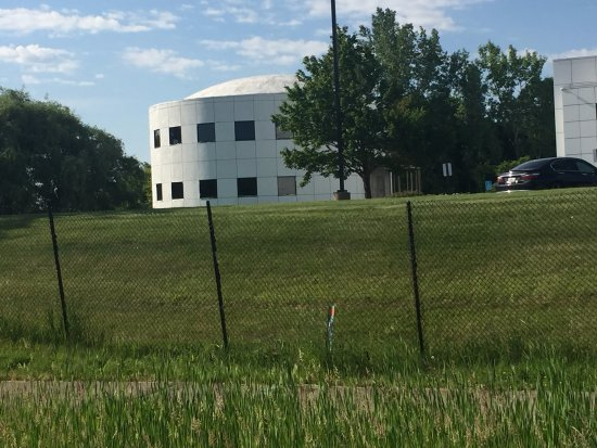 Chanhassen, MN: Vista do dome