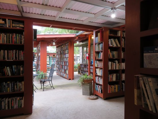 Bart's Books, Ojai