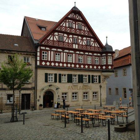 Stadthotel Pfarrhof Photo