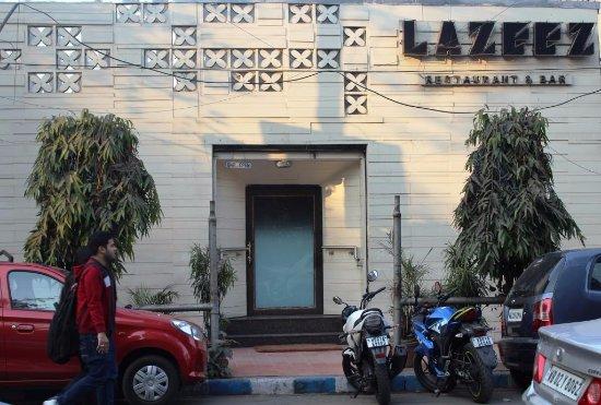 ITC Sonar, a Luxury Collection Hotel, Kolkata.