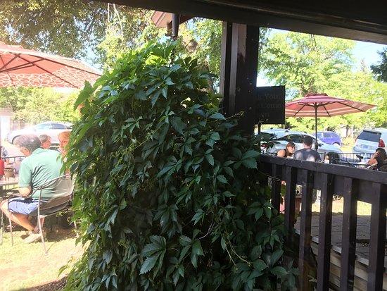 One Street Down Cafe: photo0.jpg