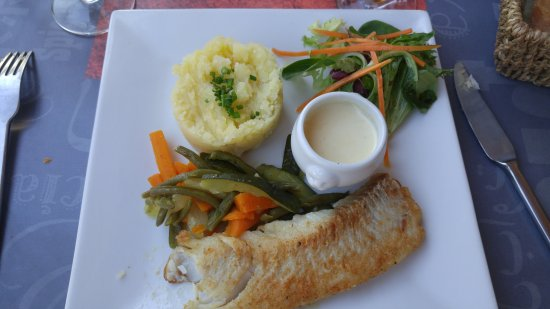 Saint-Michel-Chef-Chef, Franciaország: Les P'tits Chefs