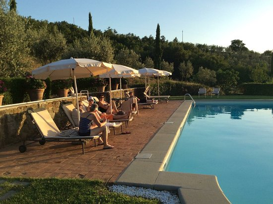 Casa Portagioia - Tuscany Bed and Breakfast : photo3.jpg
