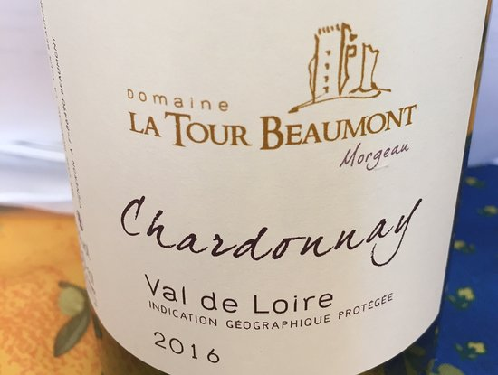 Domaine La Tour Beaumont