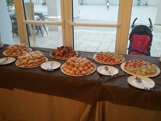 Relais Masseria Le Cesine CDSHotels: Cena di gala (sabato sera)