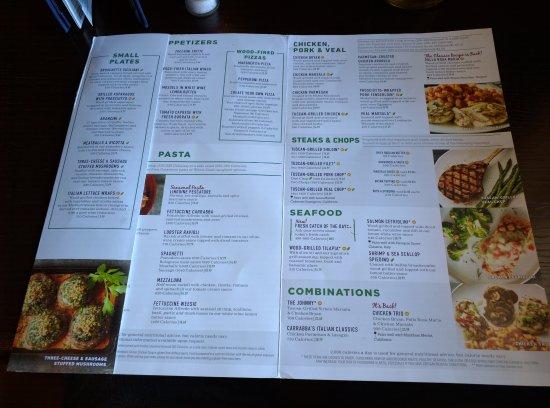 carrabba s italian grill  collierville menu  prices   restaurant reviews tripadvisor Carrabba's Italian Restaurant Carrabba's Restaurant Menu Recipes