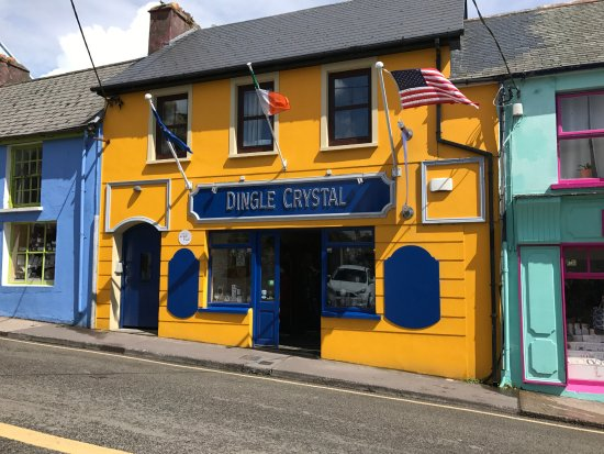 Dingle Crystal
