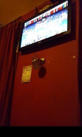 Zuby Nehty: Superb bar