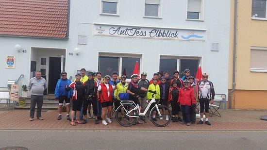 Tangerhutte, Niemcy: Herzlich Willkommen in Kehnert