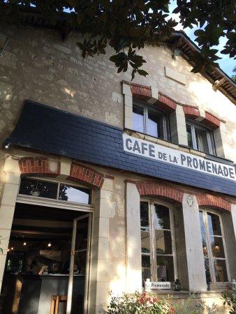 Bourgueil, Frankrijk: Joie
