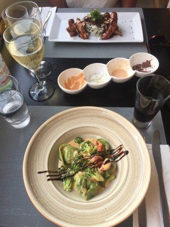 Kerasma Restaurant : photo1.jpg