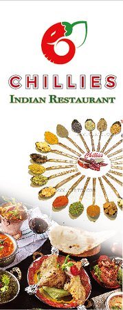 Chilliesine Indian Restaurant - CunZhong Store: @ 淇里思印度美食餐廳 Chillies Indian Restaurant Taichung 0423770007 , 0422517111