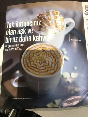 FAMEO Cafe Photo