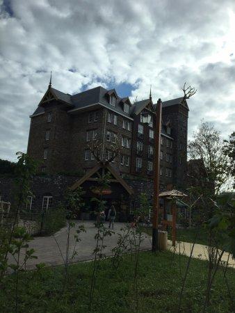 Het Loonsche Land: Hotel