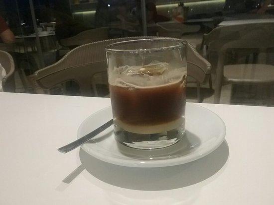 Relais Masseria Le Cesine CDSHotels: Caffè leccese....così giusto per ricordarlo !