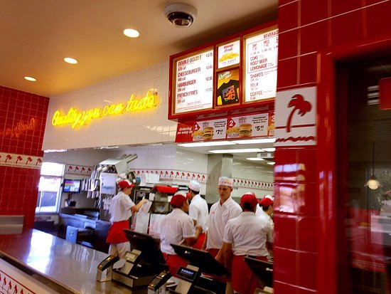 In-N-Out Burger 5