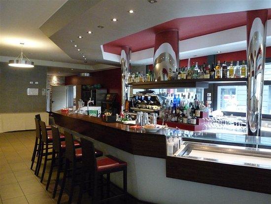 Best Western Plus Quid Hotel Venice Mestre: Bar