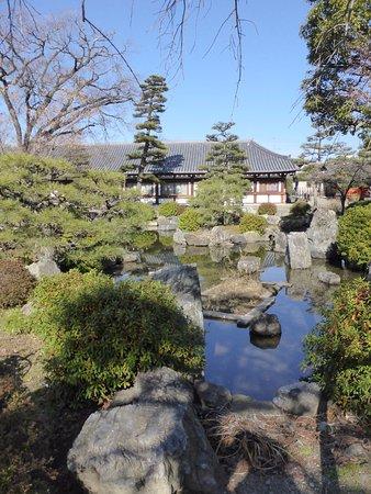 Sanjusangendo Temple: Kyoto, Giappone
