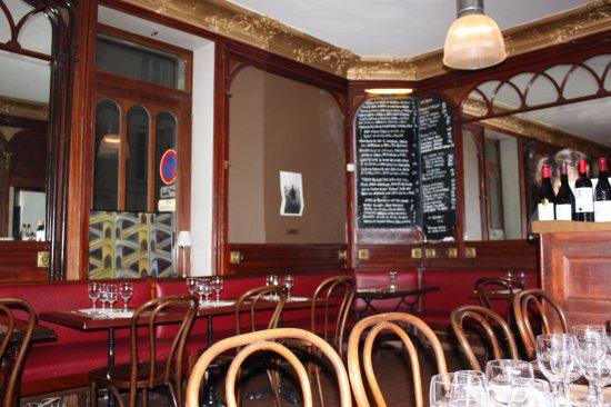 Nancy, Restaurant L'Institut,