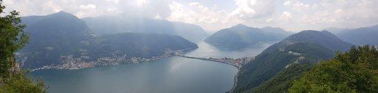 Monte San Salvatore Photo