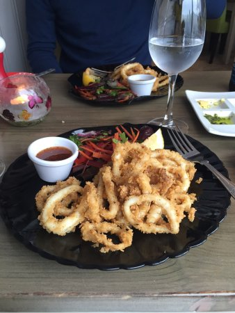 O'Connors Seafood Restaurant: photo0.jpg