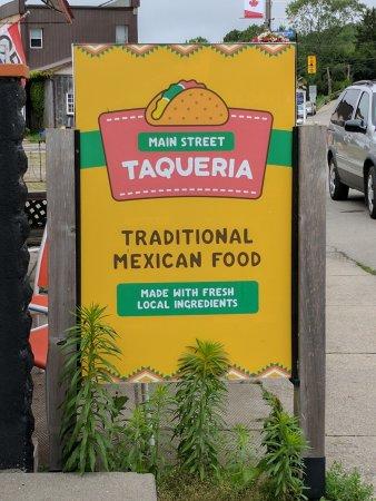 Main Street Taqueria