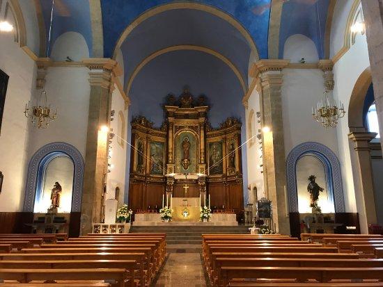 Parroquia de Sant Pere Apostol
