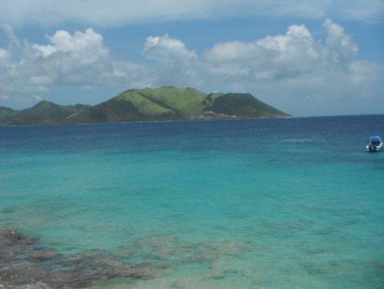 Tiko Tiko Cruises : Gorgeous view!