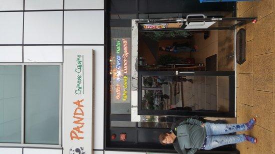 Panda Chinese Restaurant: 20170715_175220_large.jpg