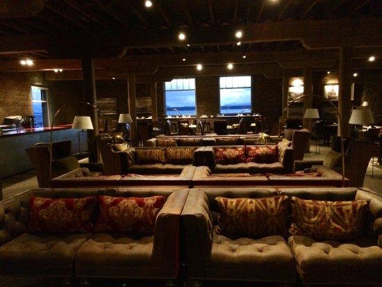 The Singular Patagonia Restaurant: photo0.jpg