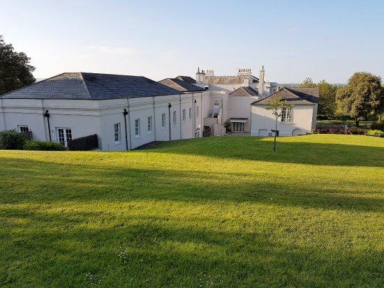 The Mount Somerset Hotel  Taunton