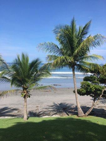 Magnifique Sugar Beach Hotel ... un endroit où il fait bon vivre ... Pura Vida