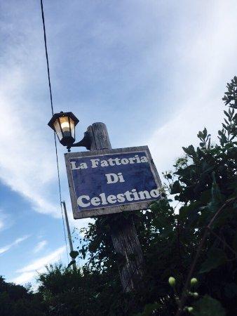 Acqualagna, Italia: Paradiso!