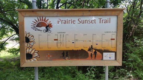 Wichita, KS: Trailhead