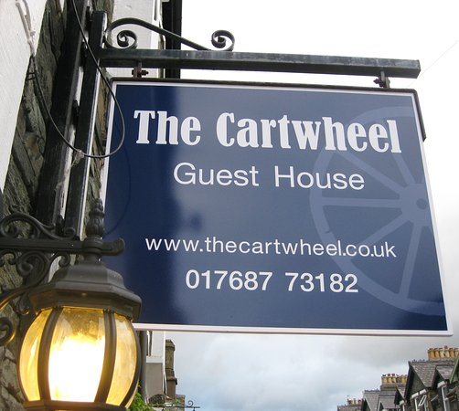 The Cartwheel Guest House 사진