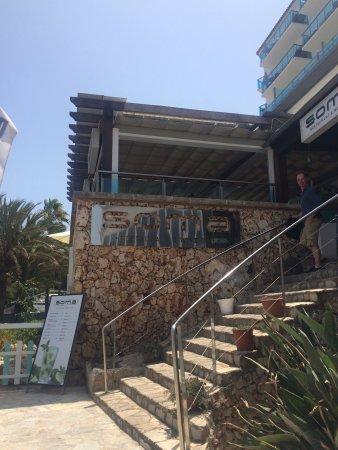 Soma Restaurant & wine bar : photo3.jpg