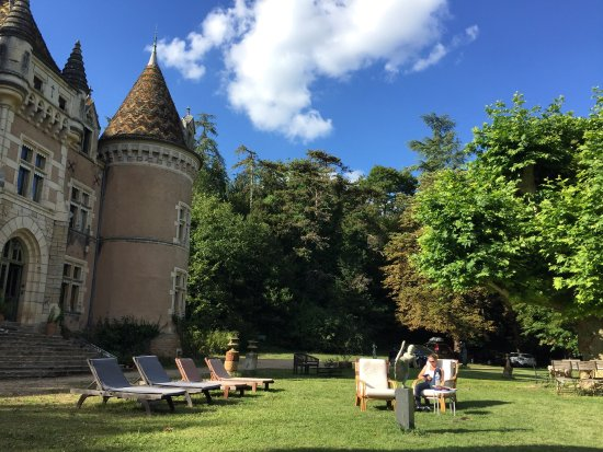 Chateau de Burnand : photo0.jpg