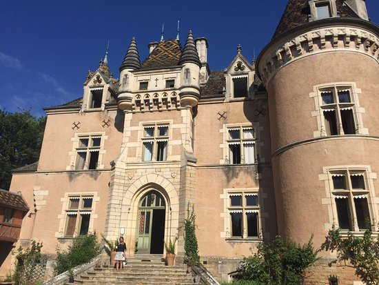 Chateau de Burnand : photo1.jpg