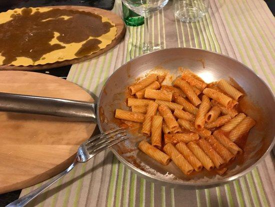 Tipici romani cucina stupenda Personale simpatico Piatti ...