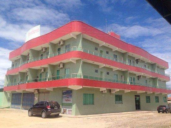 OYO Hotel Imediato