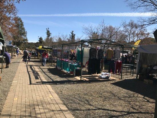 Langenhoven Park Farmers Market Bild Fr N Langenhoven Park Farmers Market Bloemfontein