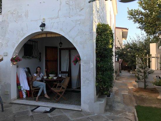 Capoterra, Italia: photo1.jpg